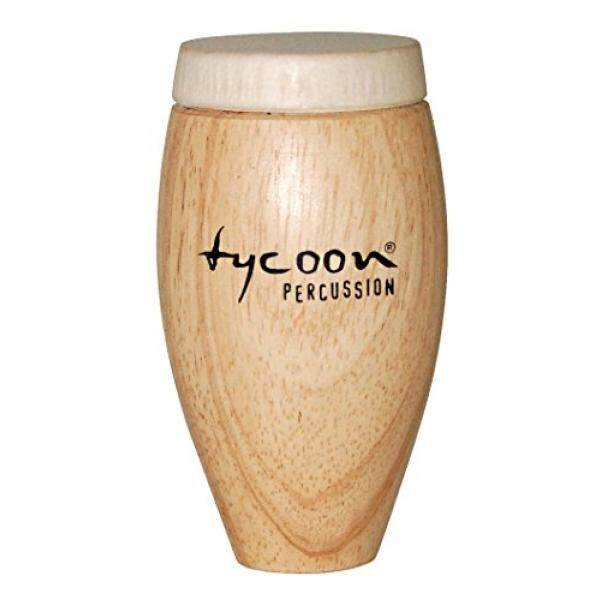 Tycoon Percussion TS-C Conga Skin Shaker / From USA