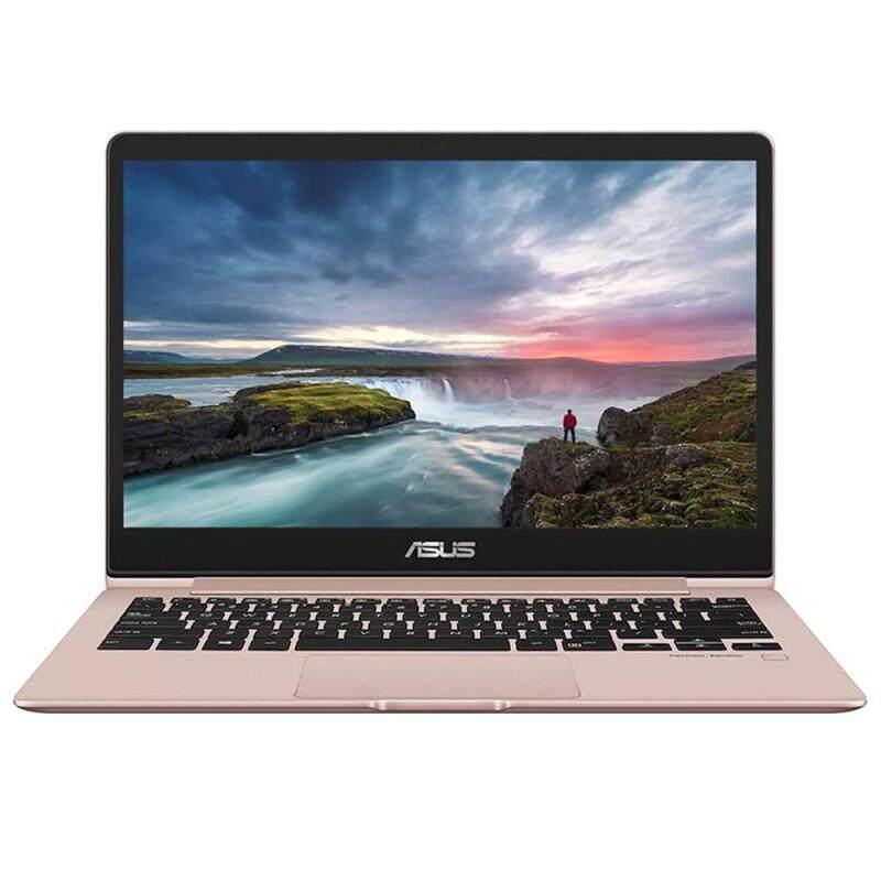 Asus Zenbook UX331U-ALEG033T 13.3 FHD Laptop Rose Gold (i5-8250U, 8GB, 256GB, Intel, W10 ) Malaysia