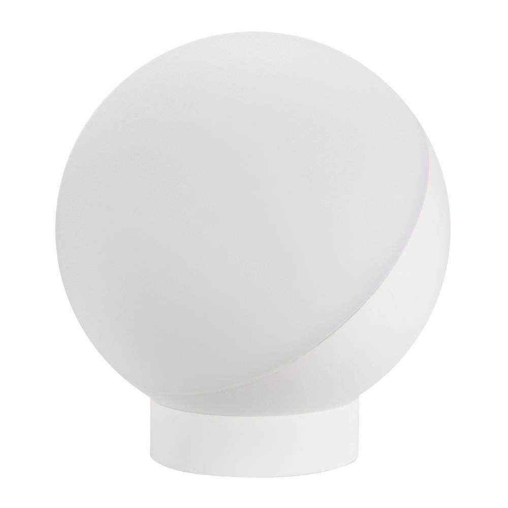 Geekbes WIFI Smart Light LED RGBW Table Lamp APP Control Atmosphere Warm Light Google Home Alexa Compatible - White