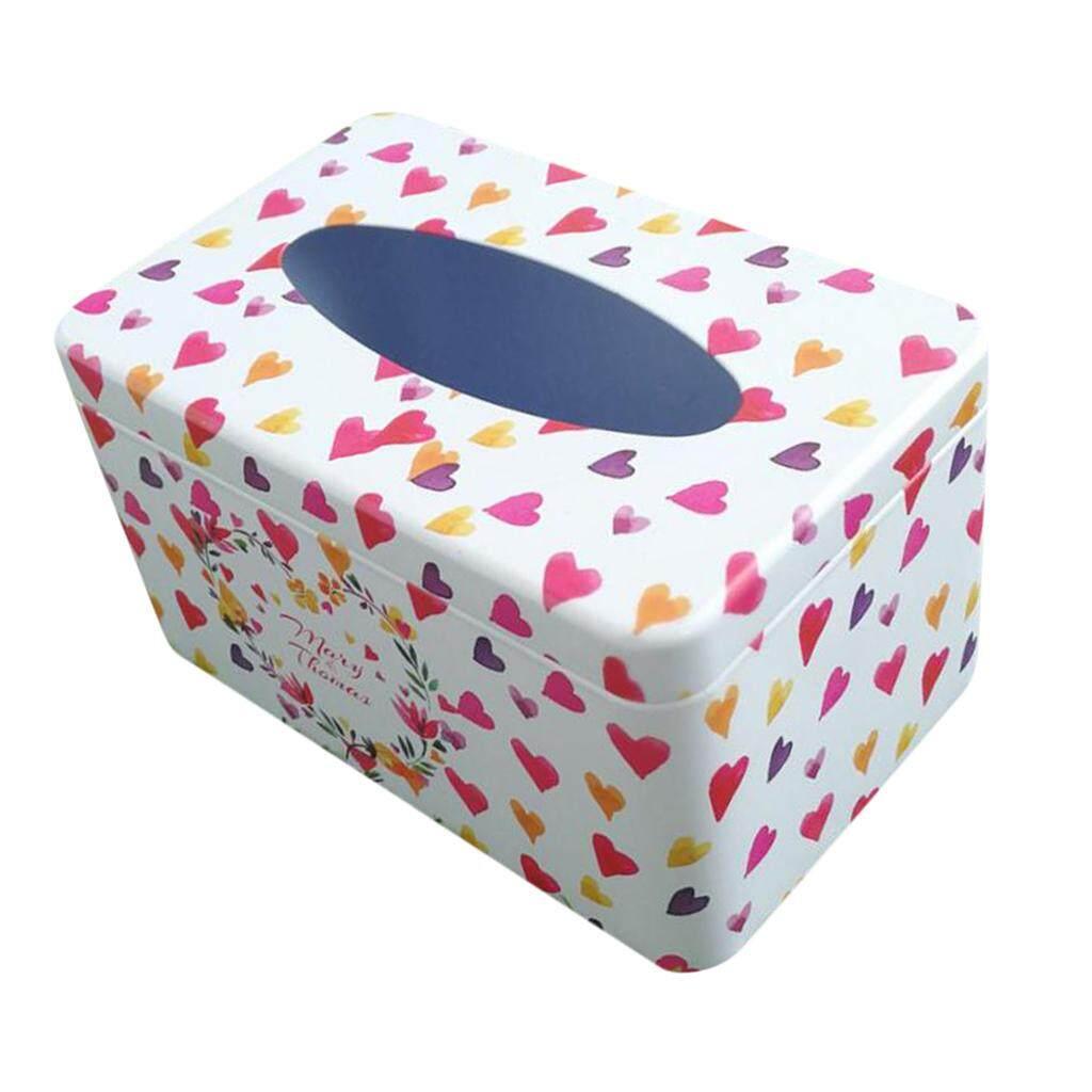 Giá Rẻ Trong Hôm Nay Khi Sở Hữu BolehDeals Tissue Box Cover Napkin Holder Car Paper ...