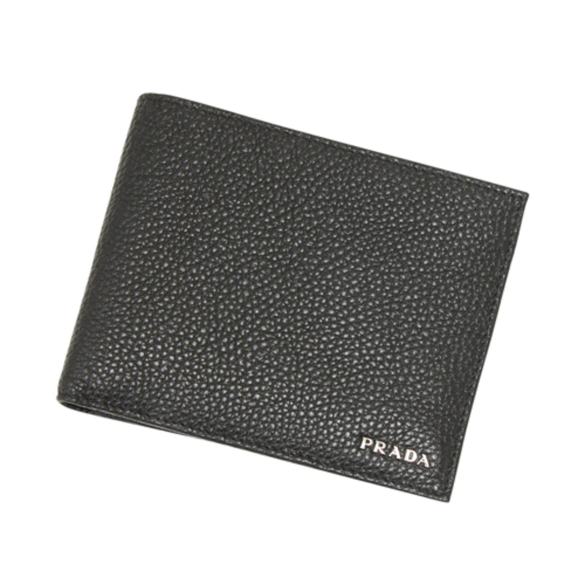 0be42915fe01a5 Latest Prada Men Fashion Wallets Products | Enjoy Huge Discounts ...