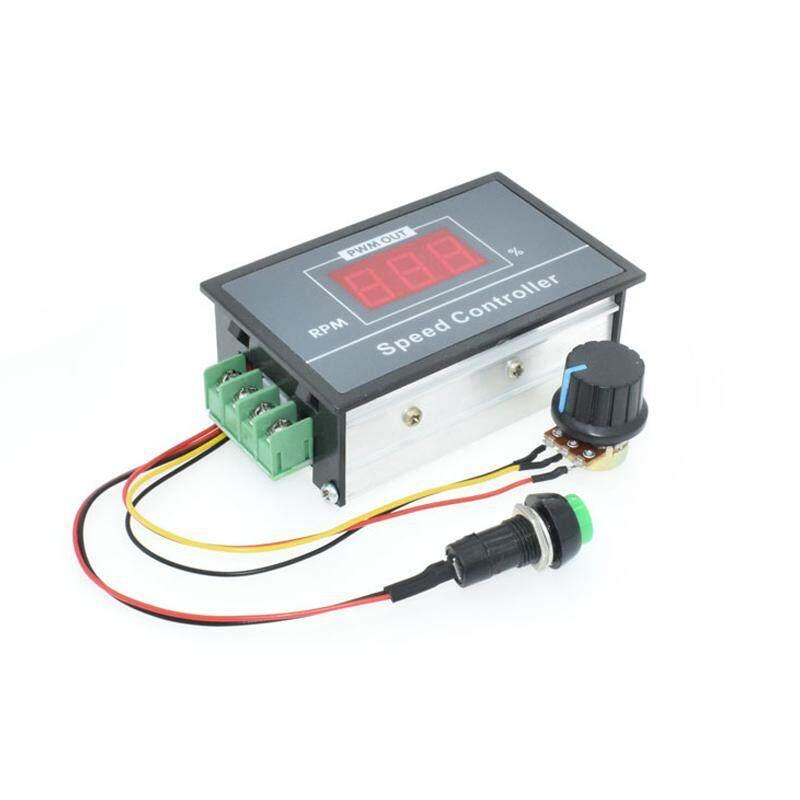 ... Volt 20 Ampere Harga. Source · 0-100 digital display stepless speed regulation 6V-60V PWM DC motor speed controller