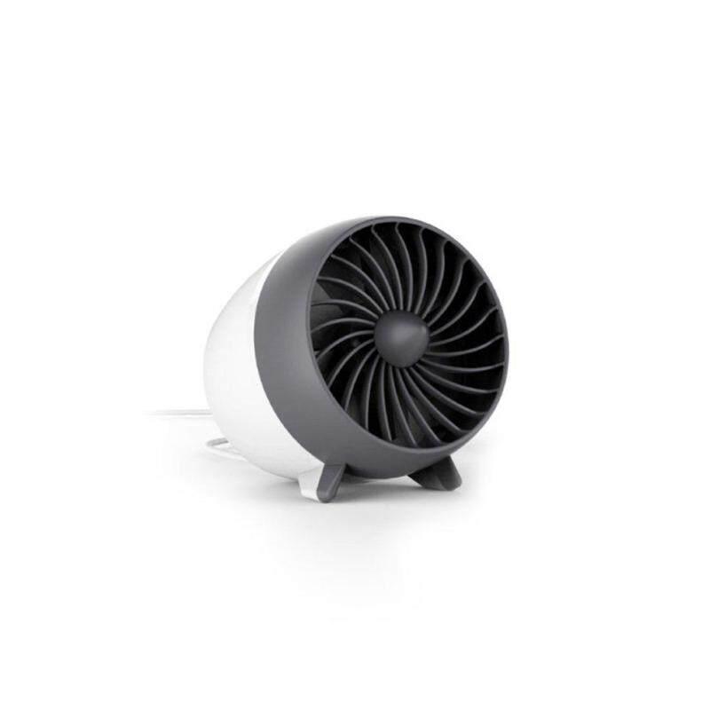 Bảng giá Beau USB Tiếng Ồn Thấp Siêu Êm PC Cooler Làm Mát Mini Để Bàn Quạt cho Văn Phòng Nhà Phong Vũ