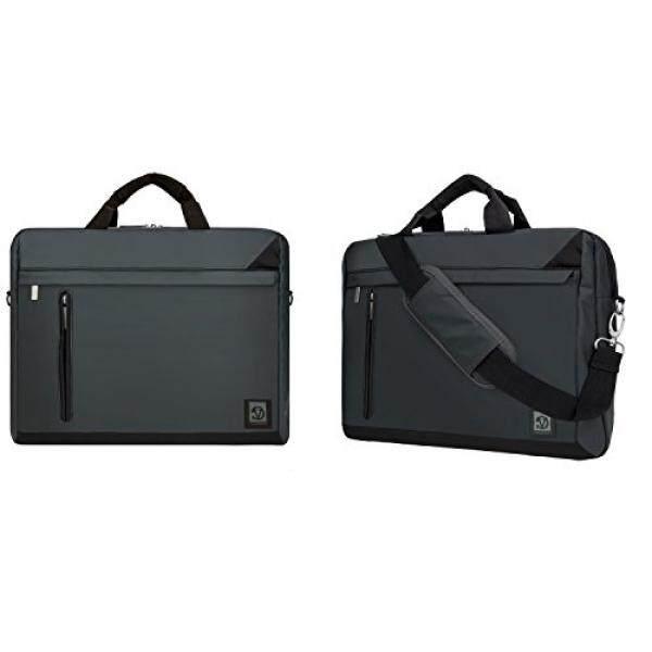 Laptop & Tablet Bag Modern Laptop Sleeve Pouch Shoulder Bag Carrying Case 15.6inch for HP Envy / 15 / 250 G4 Notebook / EliteBook / Omen Pro Mobile Workstation / ProBook / ZBook - intl