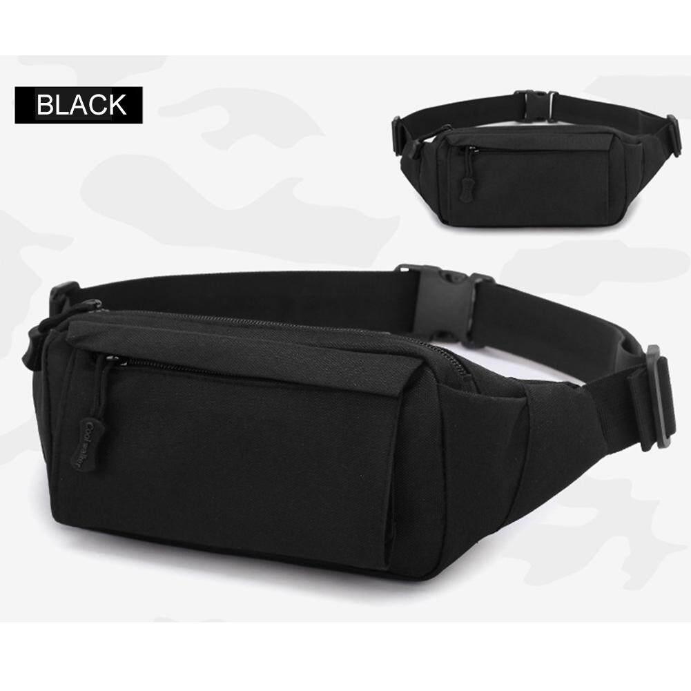 842a1fcae96d Waist Bag Pockets Belt Bags Running Handbag Casual Fanny Pack Hiking Travel  Waist Packs Pouch Money Test Belt Bag