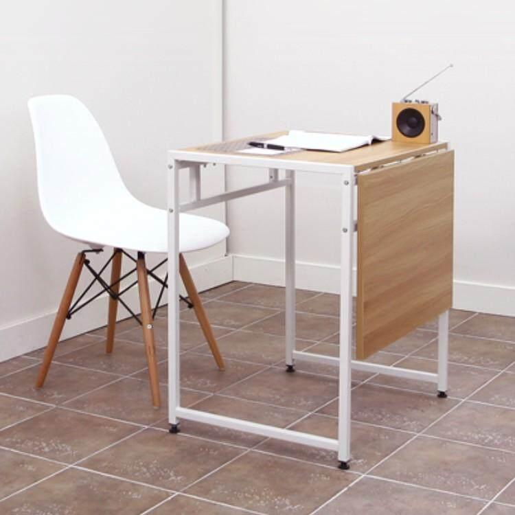 Single-Double Folding Table