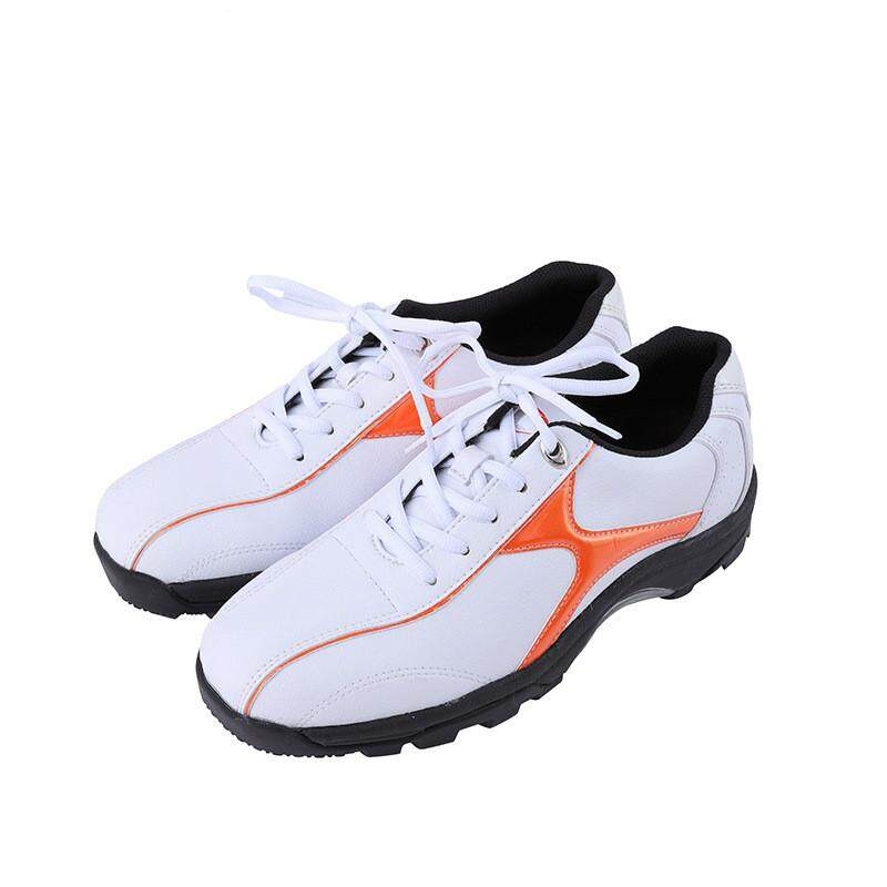 new concept 47933 bded5  High Quality Men s Golf Shoes, Casual Breathable Wearable Waterproof Sports  Shoes