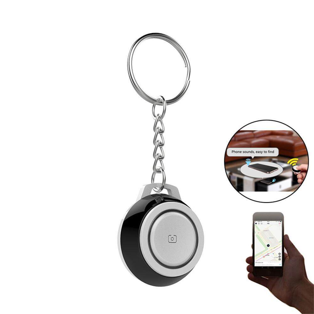 leegoal Intelligent Bluetooth Locator Remote Control Camera Shutter, Mini 2 In 1 Self Timer Tracker