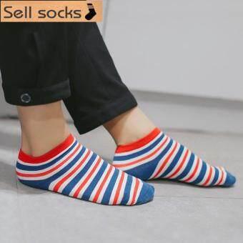 Men's Socks 3pair Long Mens Socks Gradient Color Colorful Novelty 3d Funny Socks For Man Chaussettes Homme Business Dress Socks Art Meias Buy One Give One