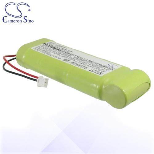CameronSino Battery for Brother P-Touch 1200P / 1250 / 110 / 1200 / 1800 Battery PBA800SL