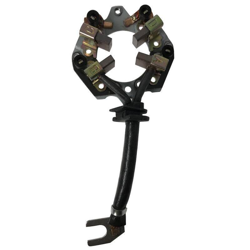 Hitachi type Nissan X-trail Starter Motor Brush holder