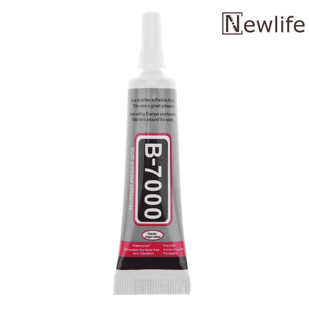Hình ảnh 15ml DIY Jewelry Phone Repair Glue Universal Glue - intl