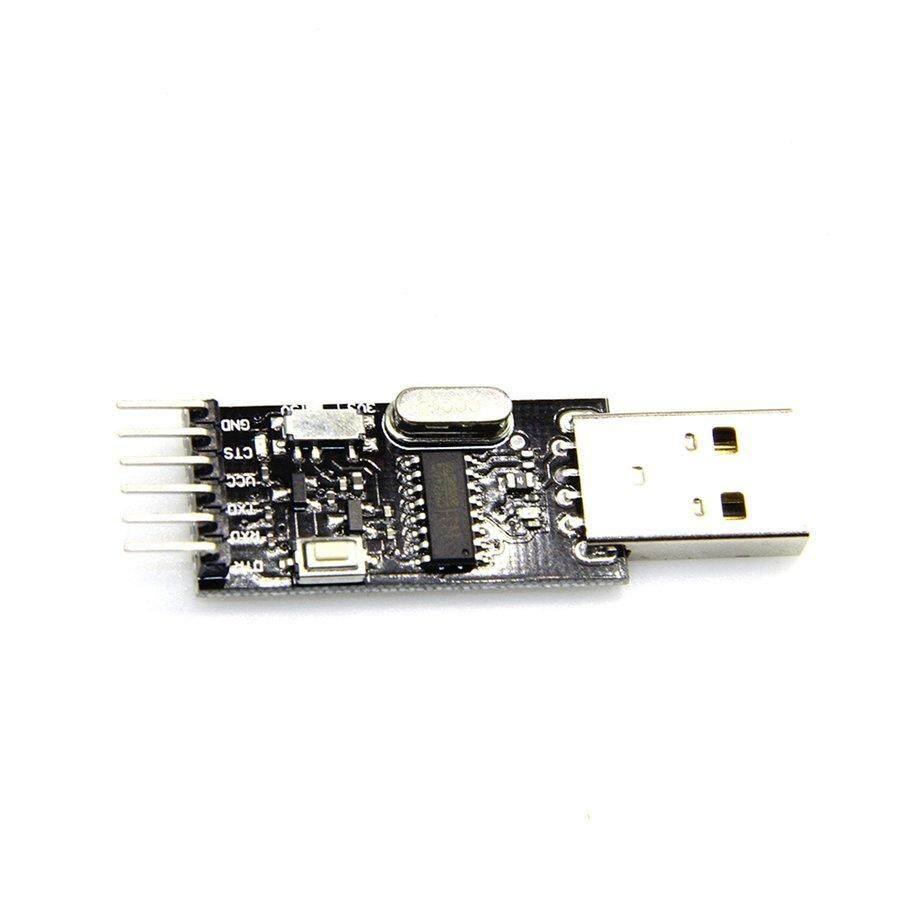 Pkpns Konverter Tahan Air Regulator Modul untuk STC Men-download dan untuk Arduino PRO