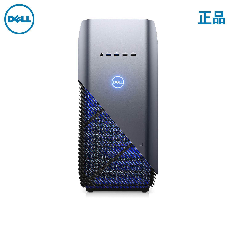 Dell i5675-7806BLU-PUS Inspiron Gaming PC Desktop 5680, Intel Core i7- 229daaa7c6e2