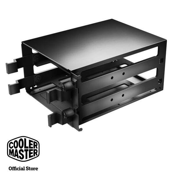 Cooler Master 2-Bay 3.5 Hard Drive Cage Malaysia