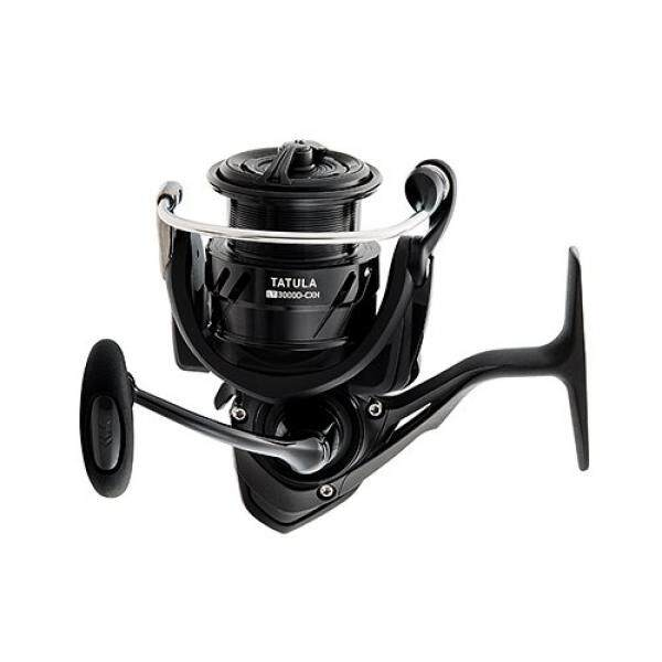 Daiwa Tatula LT Spin Reel with 6(1Crbb+5Bb)+1 6.2: 1 TALT3000CXH, Black / From USA - intl