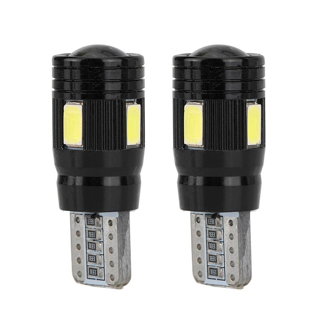 Lampu Fog Light Mobil Led H3 T10 Smd 5630 2pcs Putih Page 2 Parkir Canbus 194 501 W5w Cob White Source 6 5730 Wedge Lights High Power Car Parking Lamp