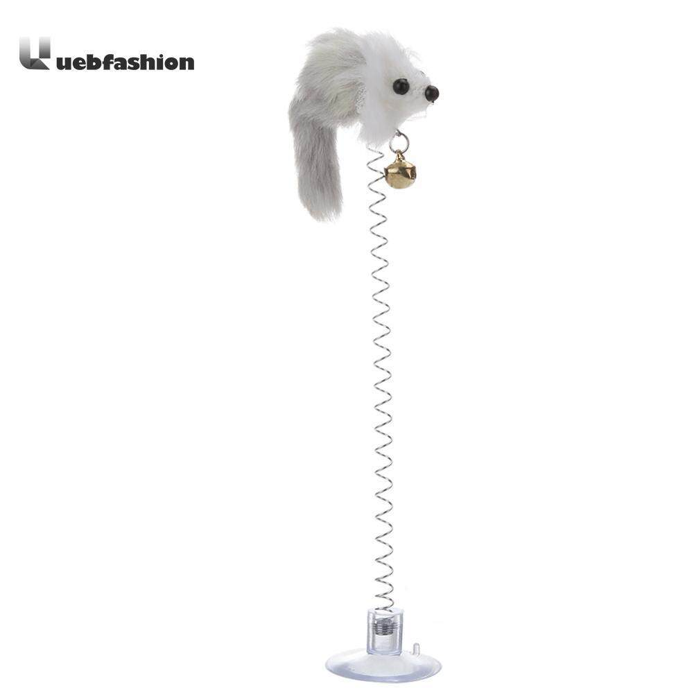 Detail Gambar Moonar Novelty lucu RC Remote Kontrol Nirkabel Rat Mouse mainan untuk kucing anjing Pet. Source · Elastic Cat Toys Feather False Mouse Sucker ...
