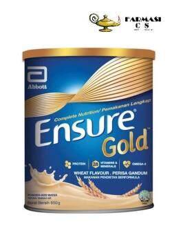 Ensure Gold Wheat 850g