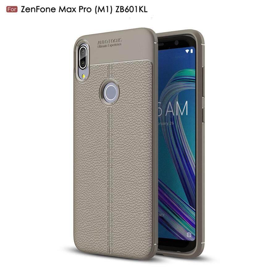 AUTO FOCUS เคสโทรศัพท์ For Asus Zenfone Max Pro (M1) ZB601KL (5.99