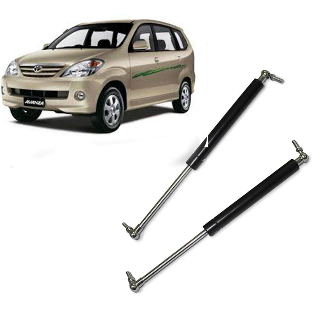 Toyota Products Accessories For The Best Prices In Malaysia 1992 Camry Fuel Filter Location Avanza With Bracket Rear Bonnet Damper Boot Absorber Gas Spring Set 1car 2pieces