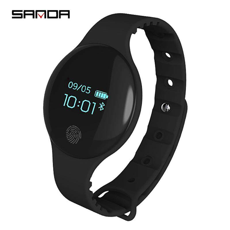 SANDA Bluetooth Smart Watch Men Women Watch Call Reminder Photography Sports Top Multifunction Smart Watch For