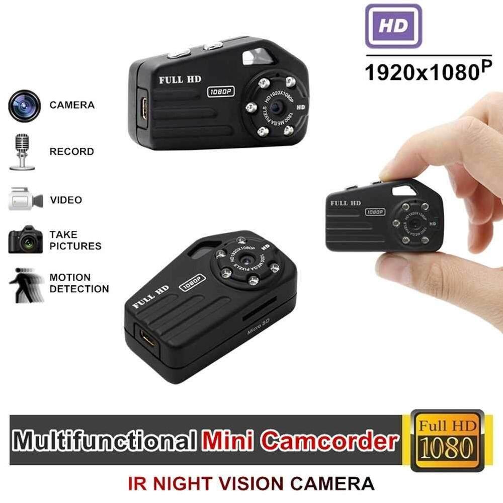 vigo Z3 Mini HD 1080P Micro Video Camera Night Vision Sensor Mini Portable Camera