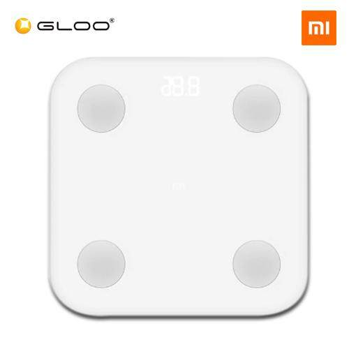 Mi Xiaomi Body Fat Mucsle Bone Mass Visceral Fat BMI Weighing Scale 2