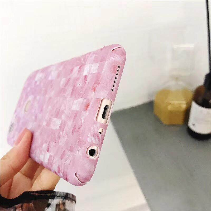 Detail Gambar Purple Vague Marble Case High Quality Hard PC Cover for OPPO F5 / F5 Youth - intl Terbaru