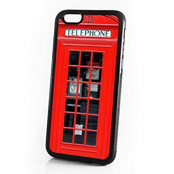 Sarung Telepn Seluler Pinky Kecantikan Australia (untuk iPhone 8) Casing Ponsel Penutup Belakang-HOT0191 Merah Inggris Telepon-Intl