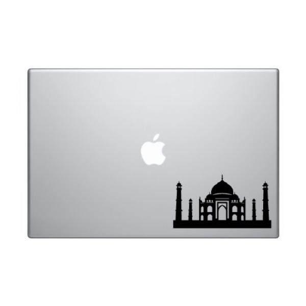 Laptop Skins & Decals Famous Buildings Monuments - Taj Mahal Palace India - 5