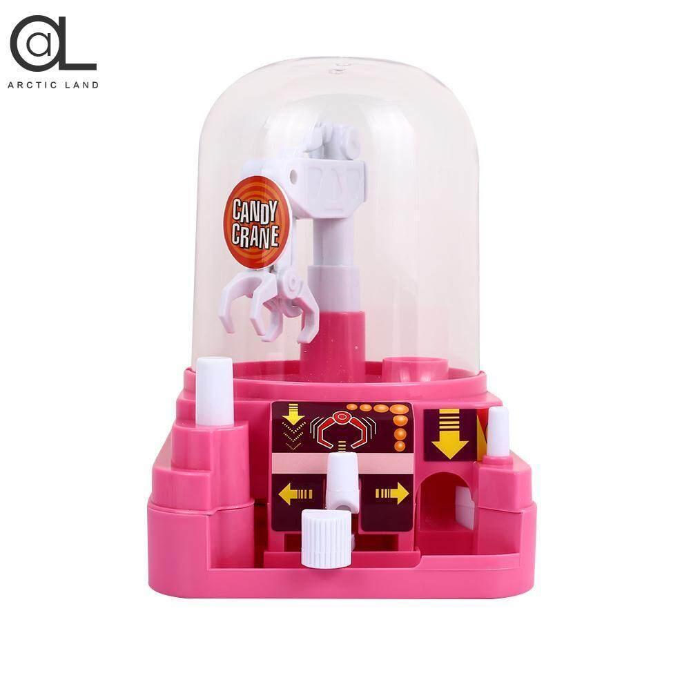 Hình ảnh Arctic Land Lightweight Candy Game Machine Candy Machine Candy Early Education