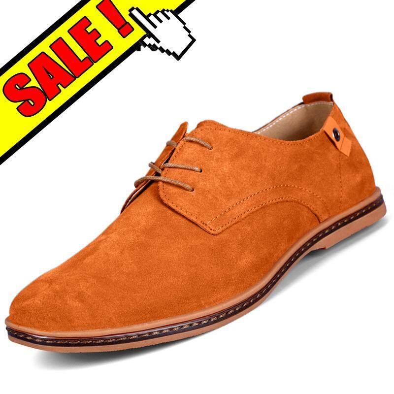 YEALON Formal Shoes For Men British Formal Shoes Men Casual Shoes For Men  Casual Sport Shoes 4cfa7319f0