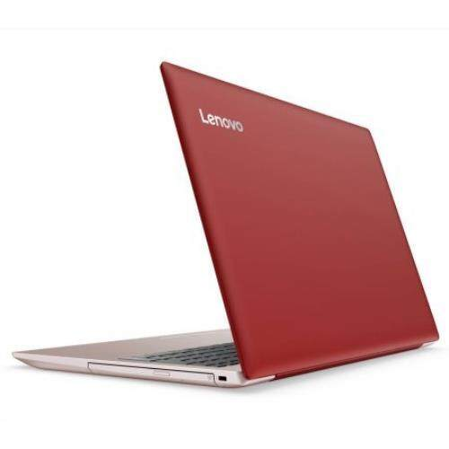 Lenovo Ideapad 15.6 inch HD Flagship High Performance Laptop  AMD A9-9420  4GB RAM  1TB HDD  Bluetooth  DVD-RW  HDMI  Windows 10 Home (Red) Malaysia