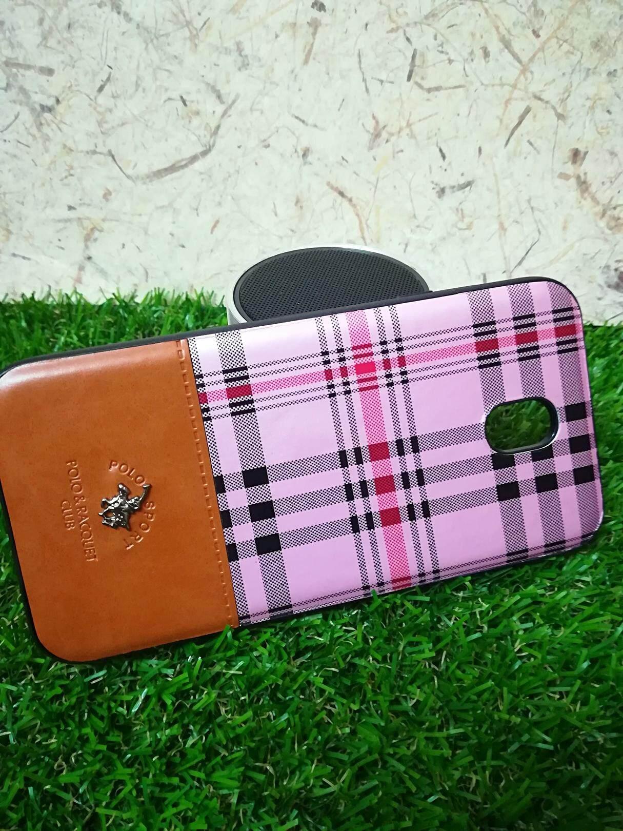 Fashion case polo sport design for Samsung Galaxy j7pro