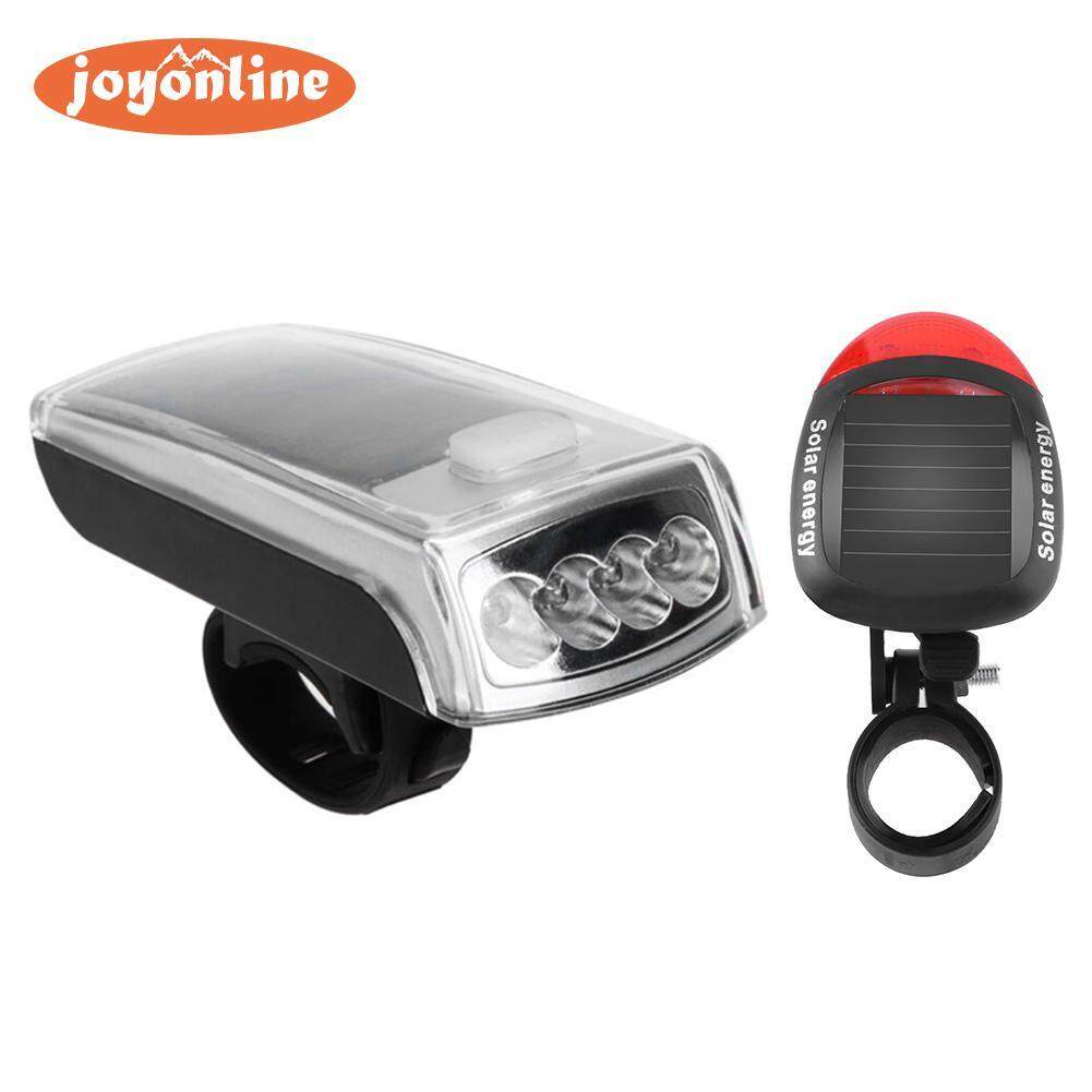 Buy Sell Cheapest Ytri Bicycle Bell Best Quality Product Deals Bel Sepeda Q Invicible Cnc Warna Hitam Solar Usb Charging Led Headlight Taillight Electric Horn Set