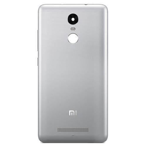 Penutup Belakang untuk Redmi Note 3 Pro 150 Mm Rangka Belakang Penggantian Suku Cadang