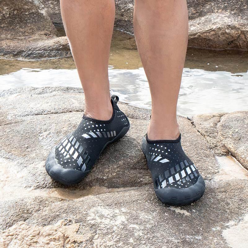 Musim Semi dan Musim Panas Air Sepatu untuk Wanita dan Pria Sepatu Olahraga Sepatu Renang Sepatu