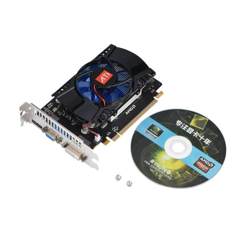 Buy Sell Cheapest Good Wisenovo Hd7670 Best Quality Product Deals Amd Ati Radeon 4gb Ddr5 128bit Shanyu 128 Bit Pci E 4g Gddr5 Gaming Video Graphics Card With Cooling