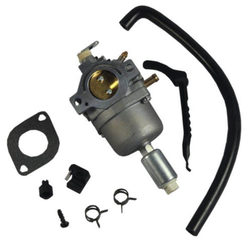 ❥Gracekarin Online Mesin Karburator untuk Briggs Stratton 495935 498051 14hp 15hp 16hp 17hp 18hp Intek