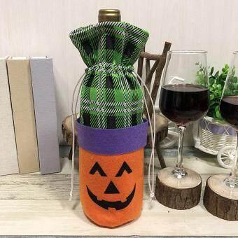 Harga Preferensial Merah Topi Anggur Botol Anggur Cove Fashion Kain
