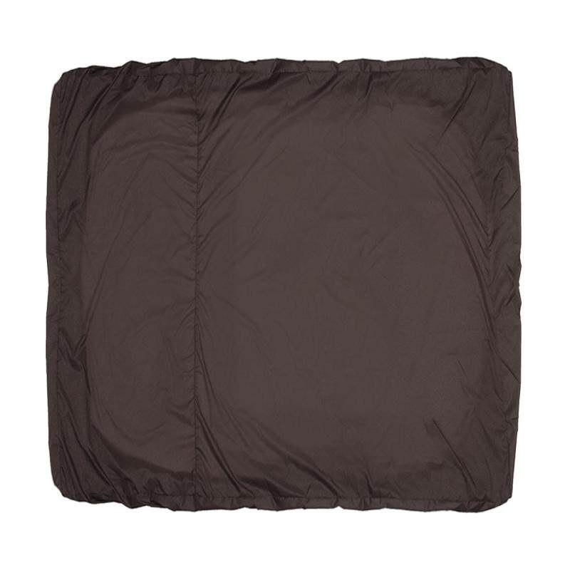 Hot Tub Cover All-Weather Protector - Spa Cover Harsh Weather Guard (236*236*30cm)