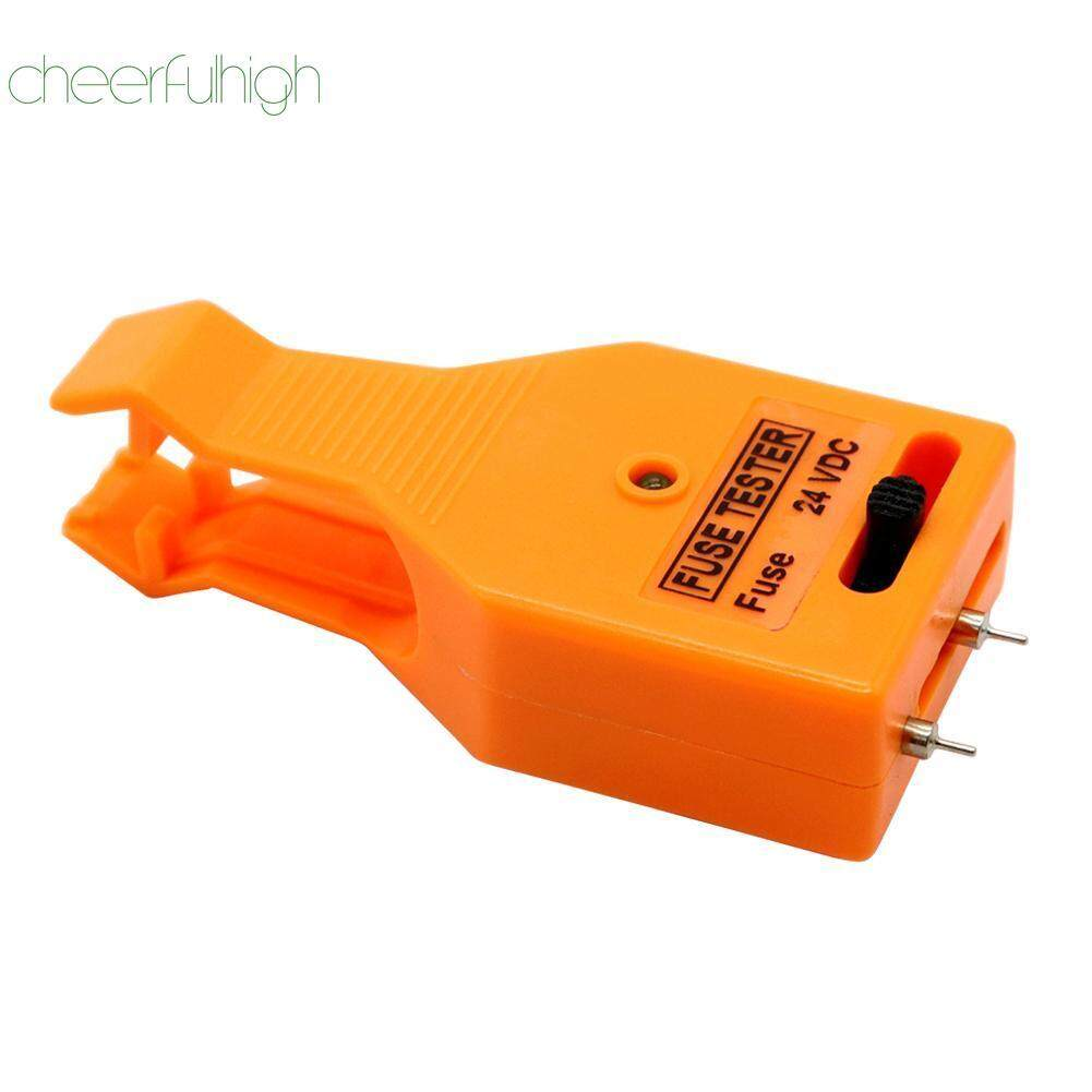 Buy Sell Cheapest Fuse Best Quality Product Deals Indonesian Store Holder Sikring 60amper Newportable Dc 24v Automotive Car Blade Tester Puller Maxi Ato Atc