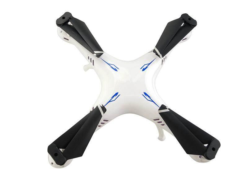 4 Pcs/set Drone Pisau Utama Pengganti Baling-baling Suku Cadang untuk Syma X5