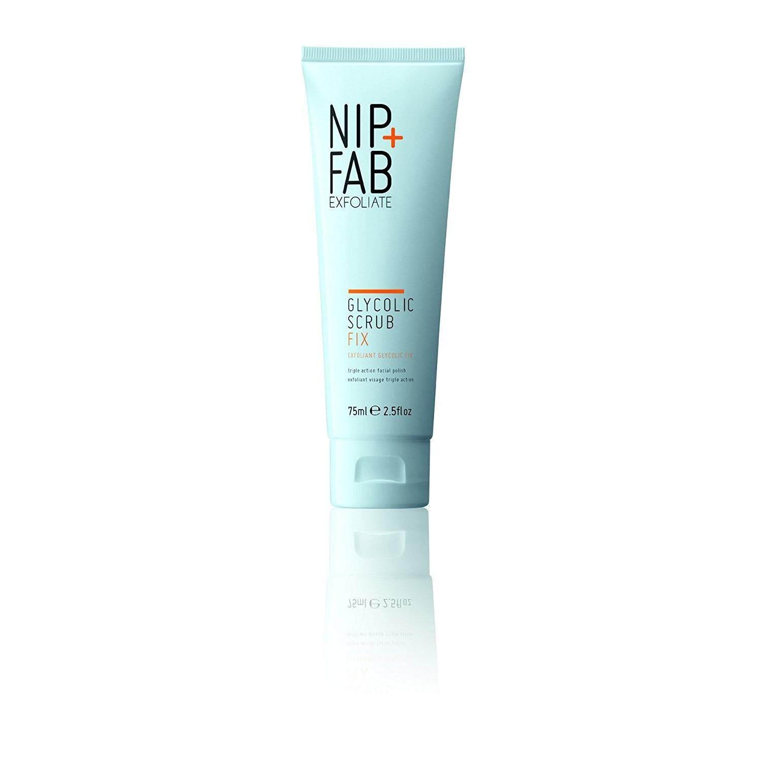 NIP+FAB Glycolic Scrub Fix 75 ml