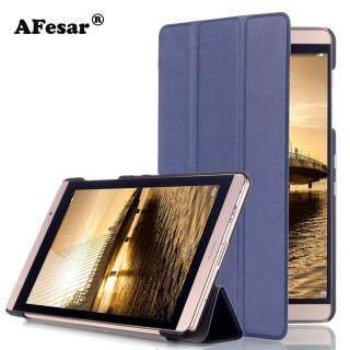 Ốp Vỏ Máy Tính Bảng Thông Minh Huawei MediaPad M2 8.0, Ốp Siêu Mỏng Cho Huawei M2-802L 803L 801W Bạc Krlin 930 thumbnail