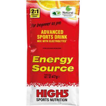 High5 Energy Source Sachets Tropical 47gm
