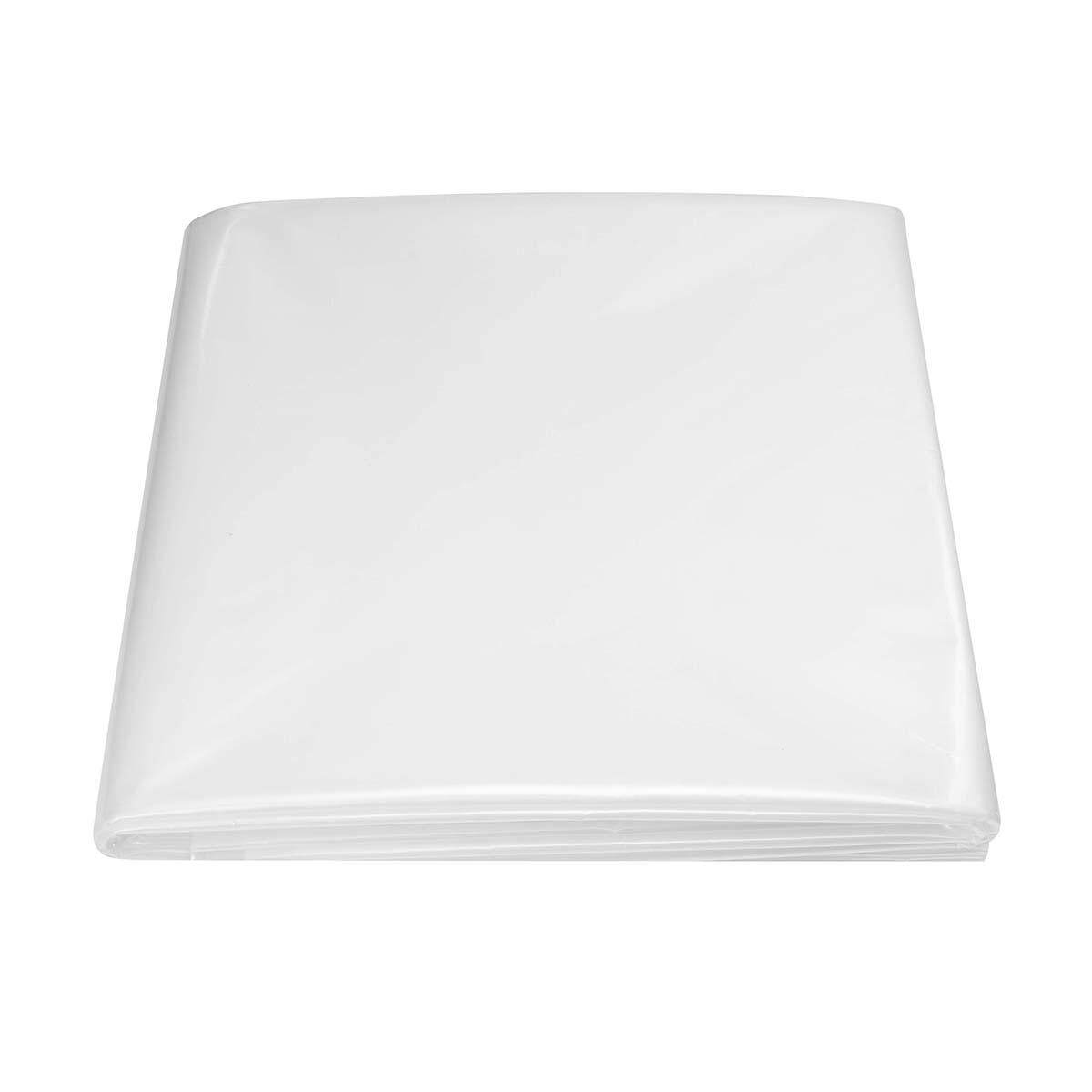 Pond Liner Special Offer White impermeable membrane geomembrane 10x9m - intl