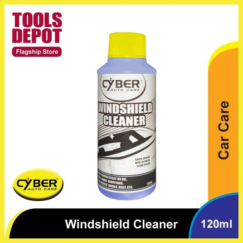 Cyber Windshield Cleaner (120ml)