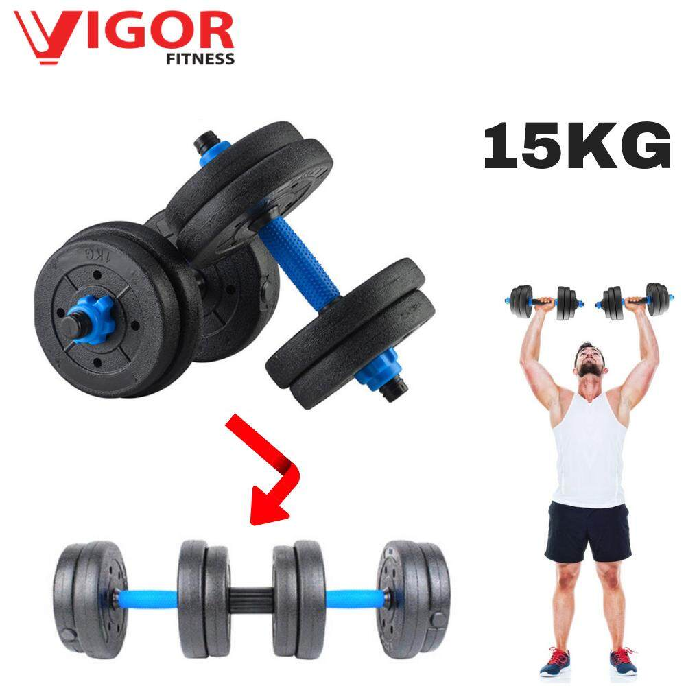 Lazada Dumbbell Set: Buy Weight Training At Best Price In